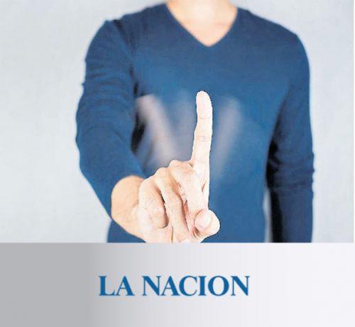 Ecología de las decisiones Columna en La Nacion de Andrea Churba
