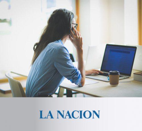 Agenda. Para la pelota y dejar de hacer cosas por inercia_Columna Andrea Churba en La Naciion