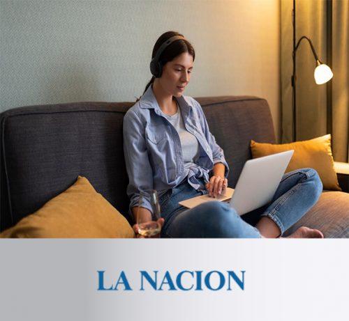 Cuarentena. Claves para administrar los estados de ánimo y la motivación Columna de Andrea Churba en La Nacion