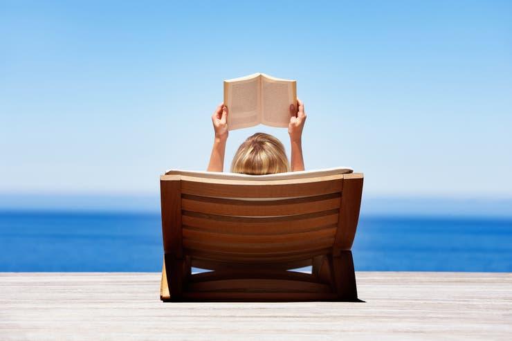 Las claves para irse de vacaciones sin ansiedad