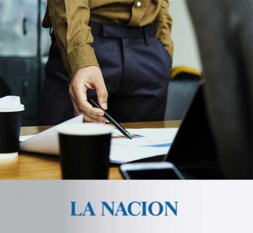 Terapia de Negocios Andrea Churba en La Nacion, la relación con mi jefe se derrumbó